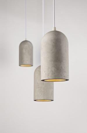 lampy wiszące zaokraglone tuby